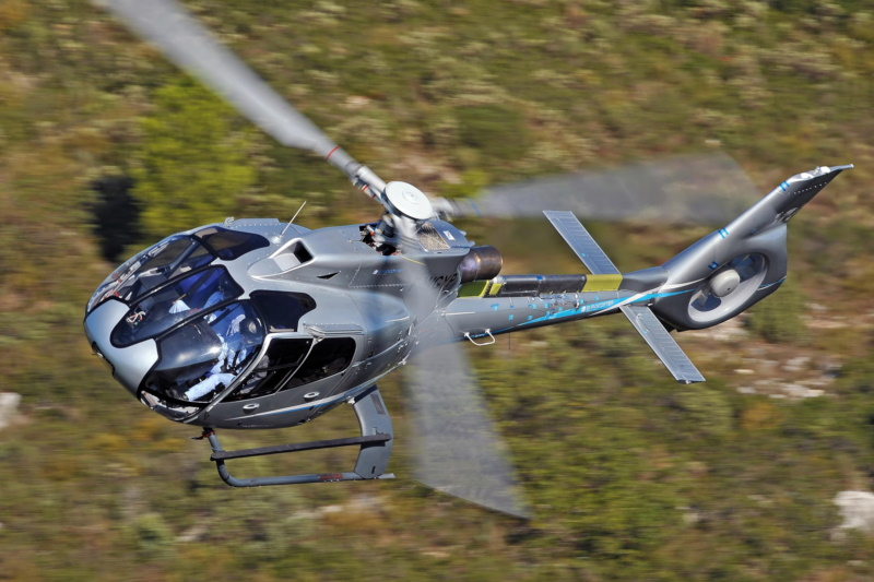 Airbus Helicopter EC 130 T2