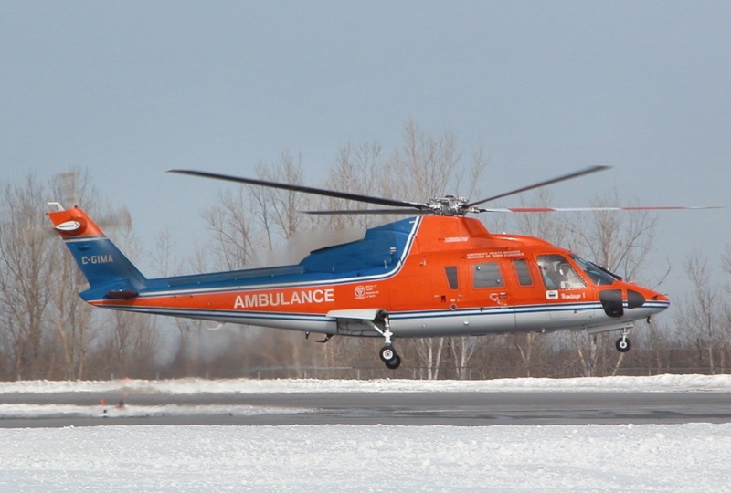 Sikorsky S-76A++